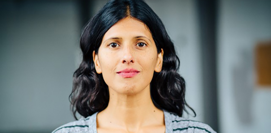 Headshot of Attiya Khan