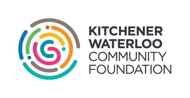 Kitchener Waterloo Community Foundation logo