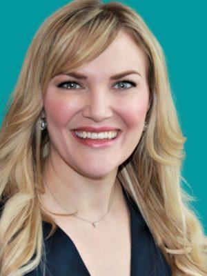 Headshot of Laura Kaster